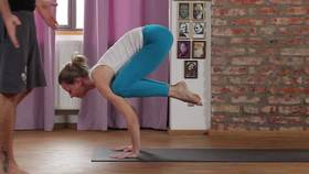 Yoga Video Fortgeschrittener Vinyasa Flow