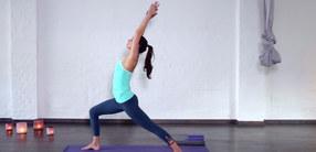 Prana Vayu: Für tiefe Atmung und Weite im Herzen