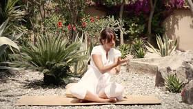 Yoga Video Kundalini: Sexy Mama