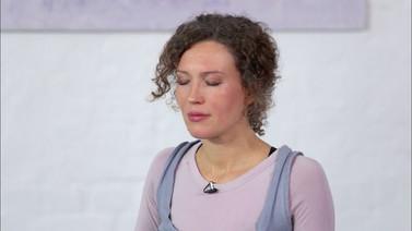 Yoga Video Mamasté: Yoga und geführte Entspannung für erholsamen Schlaf