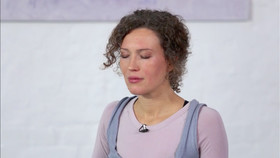 Yoga Video Yoga für einen erholsamen Schlaf und geführte Entspannung