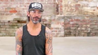 Yoga Video Kurzinterview: Warum sollen Männer Yoga machen und warum sind Frauen die wilderen Kerle?