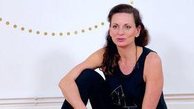 Yoga Video Mamasté Interview: wieviel Yoga verträgt die Schwangerschaft?