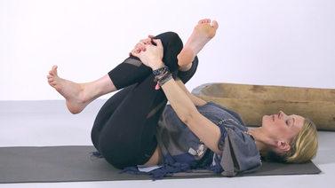 Yoga Video Tutorial: 3 Asanas für deine Reise