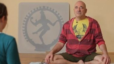 Yoga Video Pranayama - Freiheit atmen