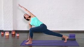 Yoga Video Samana Vayu: Stille und Raum zum Verarbeiten
